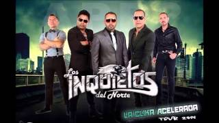 Los inquietos del norte Mix 2015 By josesito mix