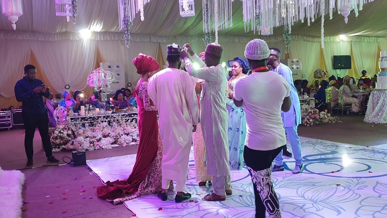 Download Ali jita - wedding performance