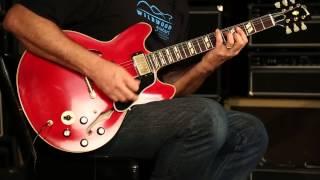 SOLD • Gibson Memphis 1964 ES-345 TDC  •  SN: 40983