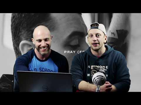 Sam Smith (Feat Logic) - Pray METALHEAD REACTION TO POP!!!