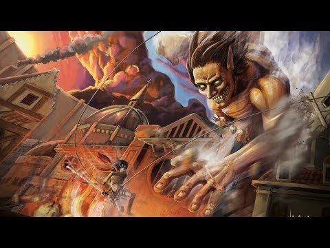 Attack On Titan  Best of  Soundtrack Vol 1  1 Hour Epic Powerful Battle  Mix