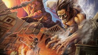 Attack On Titan | Best of Official Soundtrack Vol. 1 | 1 Hour Epic Powerful Battle Music Mix