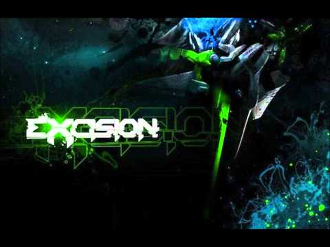 Excisi  Boom feat Datsik  HQ