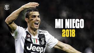 Cristiano Ronaldo ● Me Niego 2018 - Reik ft. Ozuna & Wisin | HD