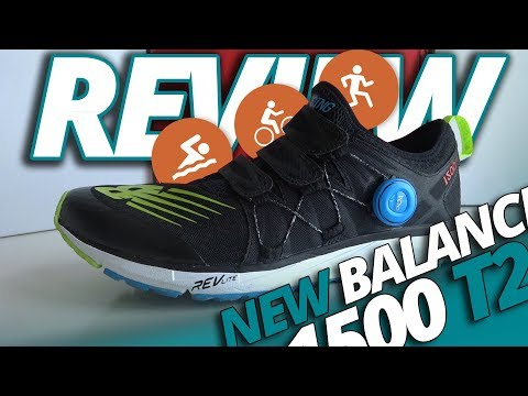 sports shoes 79833 9b7a5 New Balance 1500 T2: análisis a fondo y opiniones en ...