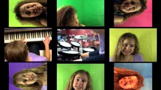 BRAVE cover - Sara Bareilles - Lilly Brown and Riley Mahan