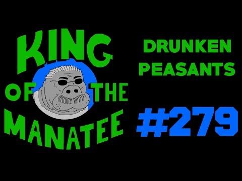 WE ARE BACK! - Glenn Beck is a Catastrophist - Pauly Morus - Drunken Peasants #279