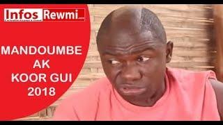 (Sketch Sénégalais) KOOROU MANDOUMBE Episode 4