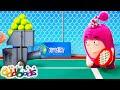 Los Fantásticos Oddbods Ganan El Torneo | Oddbods | Dibujos Animados Divertidos para Niños