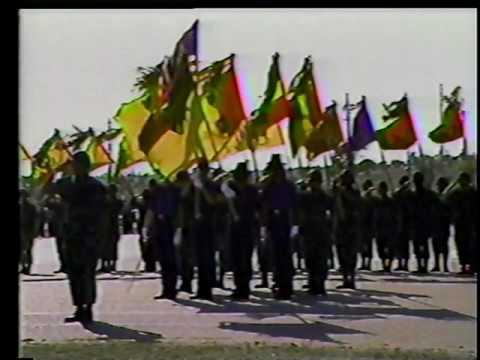 KWTX-10 CBS Newsbreak and Sign-Off (July 15, 1984)