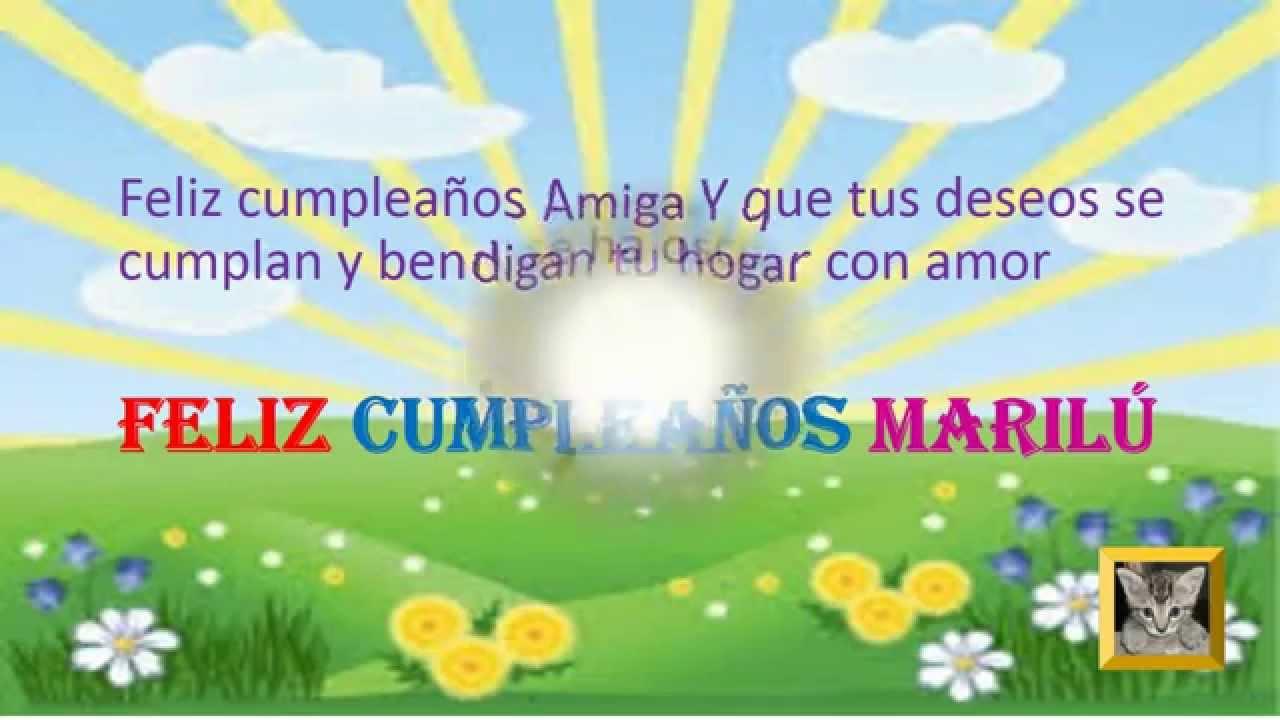 Frases Para Amigas: Frases De Feliz Cumpleaños Para Una Amiga, Feliz