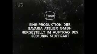 Raumpatrouille Orion Titelmusik 1966