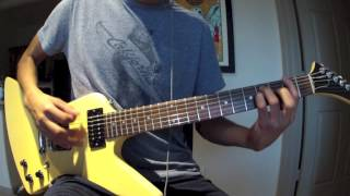 Stone Temple Pilots - Crackerman (Jam Along)