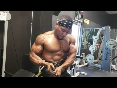 Secrets To The Perfect Chest  Full RAW InDepth Routine with TIPS  Must Watch!