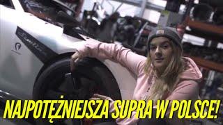 NAJPOTĘŻNIEJSZA  SUPRA W POLSCE!