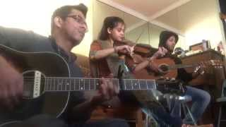 The Feringhees (Cover ) - Aaj Raate Kono Rupkotha Nei by Old School