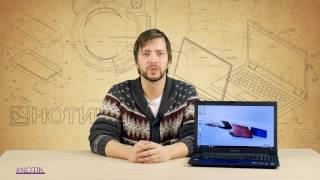 экспресс-обзор ноутбука Asus X553SA (90NB0AC1-M04470)