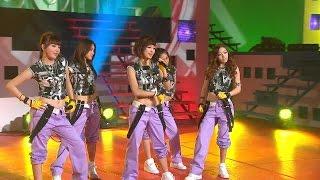 【TVPP】KARA - Mister, 카라 - 미스터 @ Show Music Core Live KARA # ...