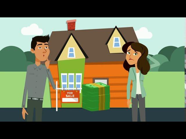 Get a deposit bond with an equity assessment