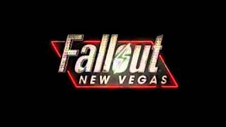 Fallout: New Vegas Soundtrack: Tony Marcus - Lone Star
