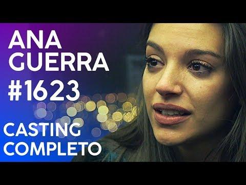 CASTING COMPLETO de ANA GUERRA   OT 2017 thumbnail