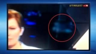 Секс скандал в Швеции  в прямом эфире теленовостей показали порно    KP RU