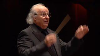 Mahler: Totenfeier ∙ hr-Sinfonieorchester ∙ Eliahu Inbal thumbnail