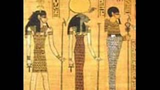 Rsinis breaks down the Kemetic Memphite Creation Story