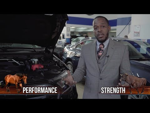 2019 Ford Ranger FX4 Lariat Engine & Performance REVIEW at City World Ford Bronx NY