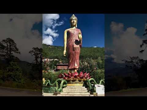 OAT Bhutan: Hidden Kingdom of the Himalayas 2017