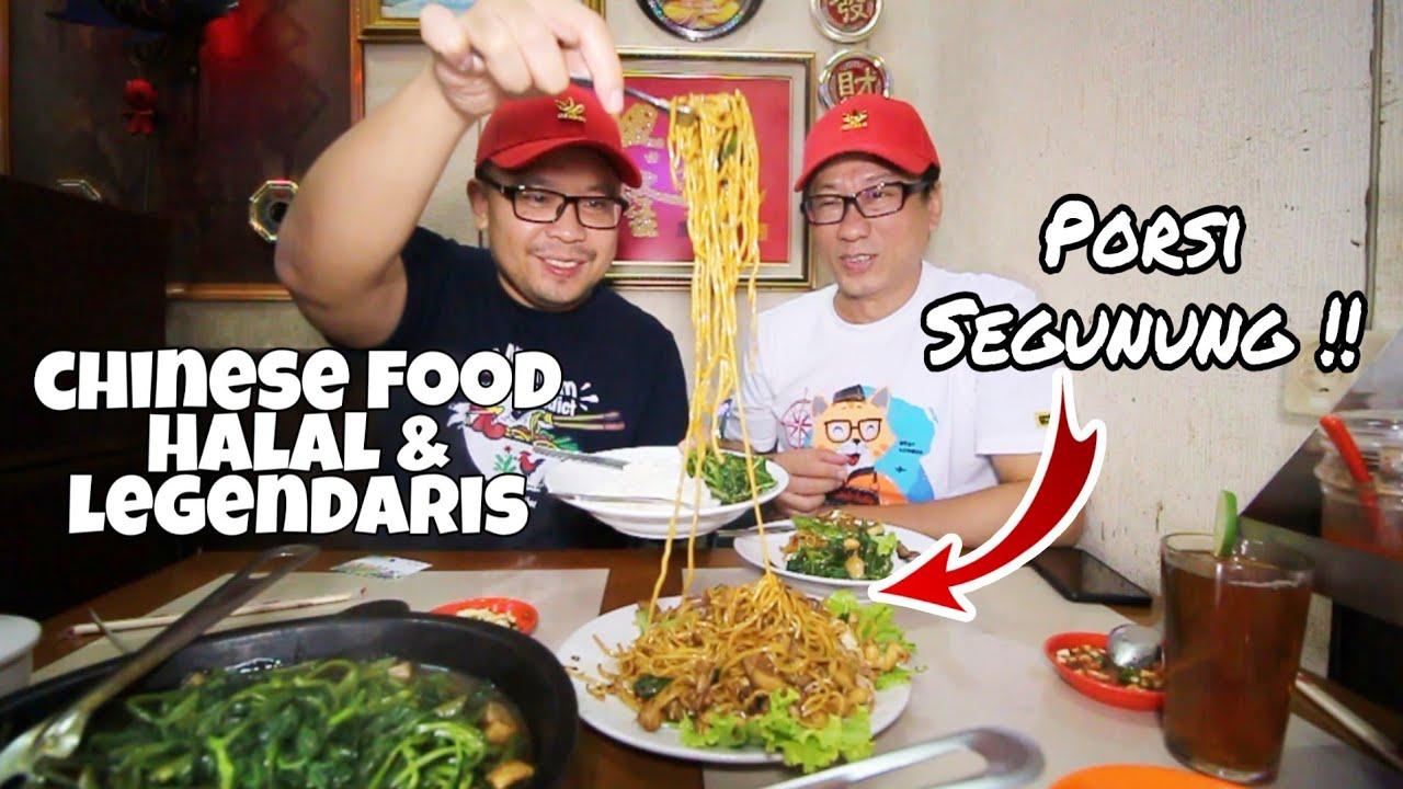 Akhirnya Ada Resto Halal China Muslim Asli Dari Lanzhou Pertama Di Indonesia Ft Ps Novi Youtube