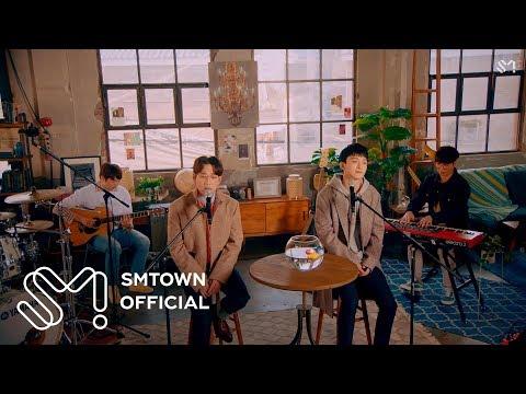 [STATION] 10cm X CHEN 'Bye Babe' Live Video