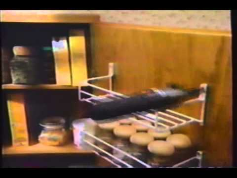 1987 NFL Commercial Break 2