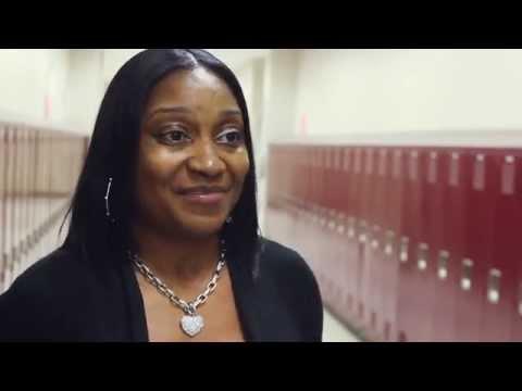 CeLTA Language School - John R. King Academy Outreach