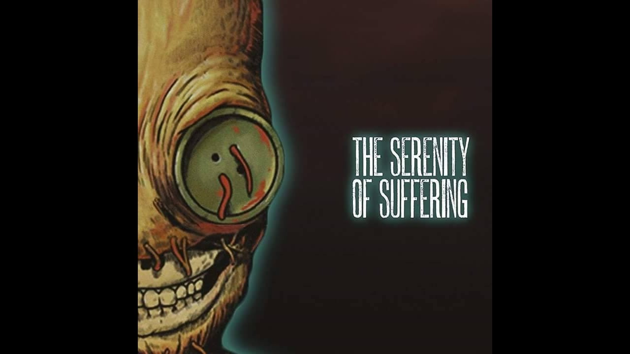 Korn - The Serenity Of Suffering [Limited Japan Edition ...Korn Remember Who You Are Special Edition