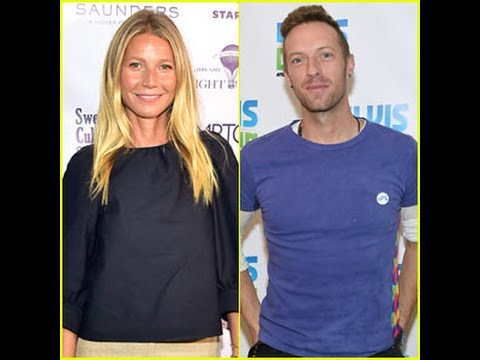Gwyneth Paltrow Shares Cute Pic of Ex Chris Martin with Son Moses