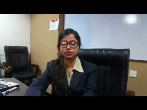 Student Feedback After Placement In Digital Marketing Agency - Apar India