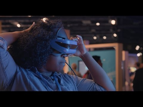 Momentum Builds for Mixed Reality at Build 2017