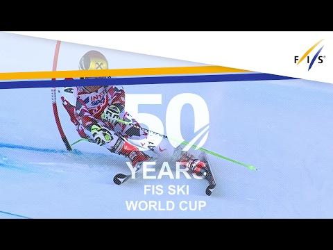 50 years | Marcel Hirscher | FIS Alpine