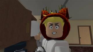 Roblox Animatic - Close The Fridge!