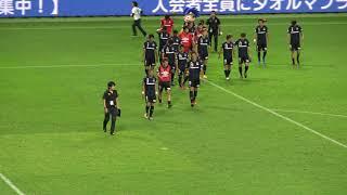 攻めの形が作れずサンドバック状態だったガンバ選手に試合後サポからは...