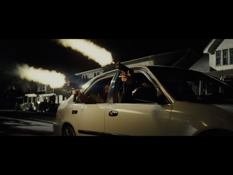 Gran Torino - Drive-By Scene (1080p)