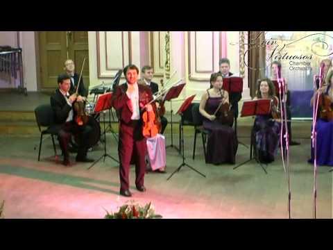 Strauss Salonorchestra vol.1