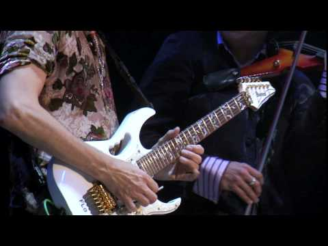 """The Crying Machine"" (Full Song) - Steve Vai"