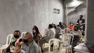 Ponto de Pregação do Jardim Guanabara
