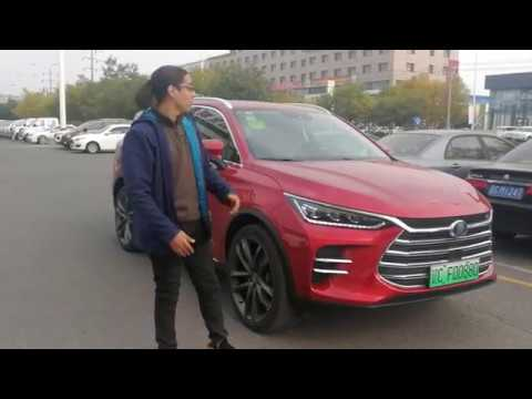 Chinese Hybrid Cars: Are they worth it? BYD Qin Look Tang test drive