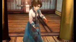 DUDE, USE THE HENTAI - BioShock Inifinite, Episode 19