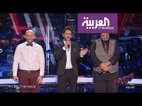 صباح العربية : بكاء في ذا فويس وأحلام تهدد بترك البرنامج  - نشر قبل 1 ساعة