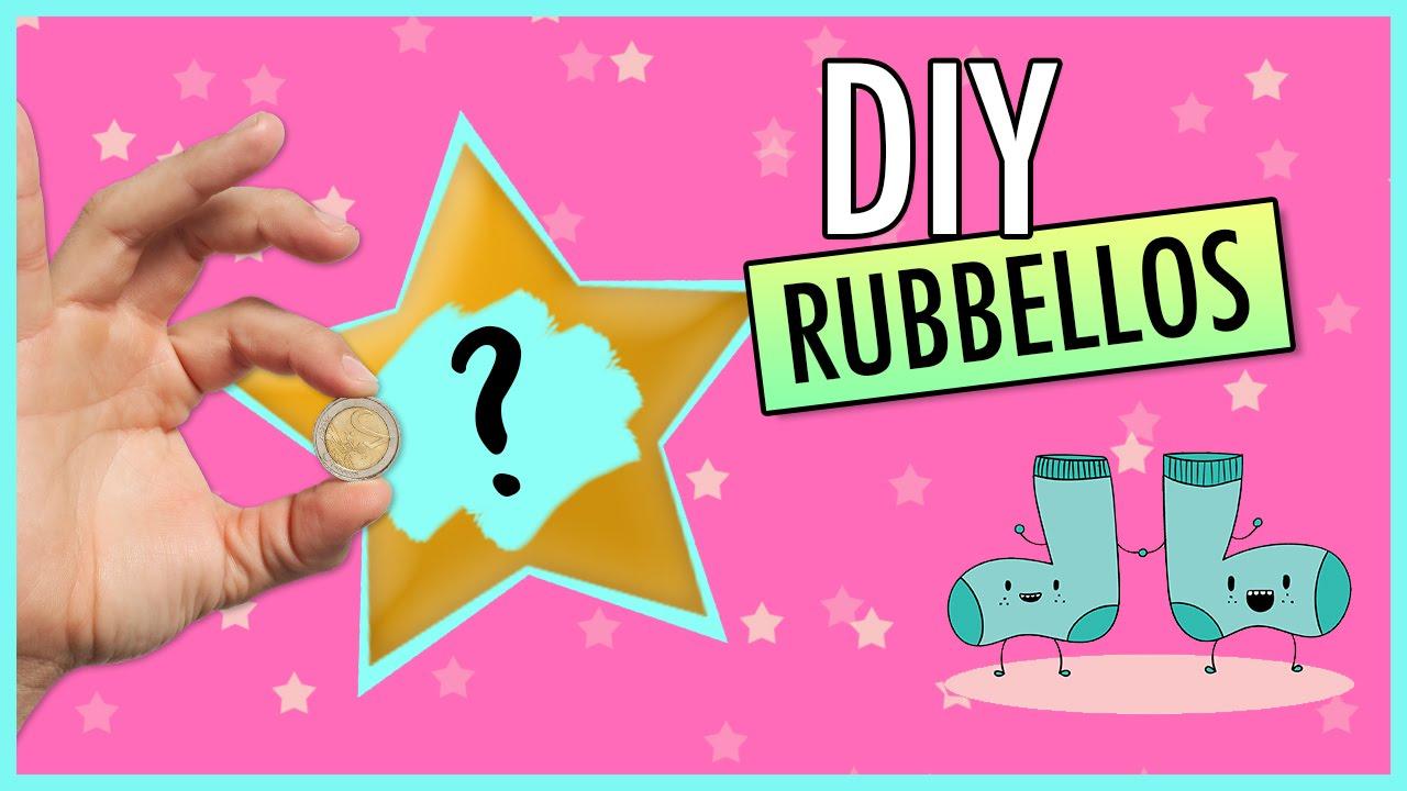 Rubbellose Tricks