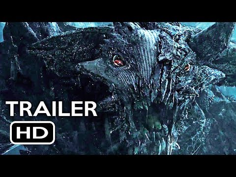 I Kill Giants - Trailer SUBTITULADO 2018